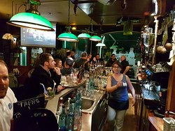 Le Beau Zinc Pub Brasserie