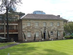 The New South Wales Lancers Memorial Museum