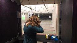 Rangemasters Training Center