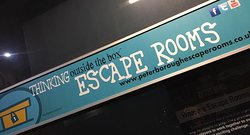 Thinking Outside the Box Escape Rooms