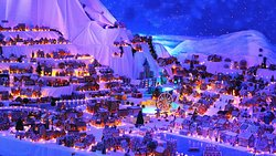 Pepperkakebyen - The Worlds largest Gingerbread City