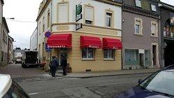 Restaurant-Pizzeria Chez Mimmo Et Nico