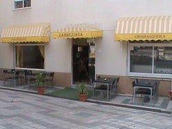 Restaurante Zambeziana