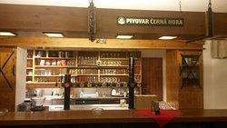 Pivovar Cerna Hora, a.s.