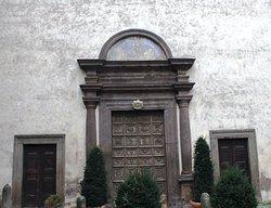 Chiesa della Madonna della Consolazione