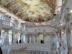 Kloster Schussenried Bibliotheksaal