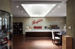 Penfolds Barossa Valley Winery