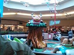 Ohio Valley Mall