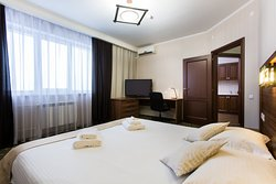 Resident Apart Hotel