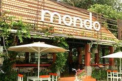 MondoGelato Restaurant Phu Quoc