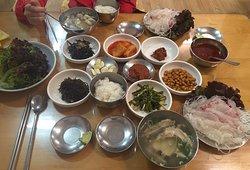 Busan Myeongmul Hoetjib