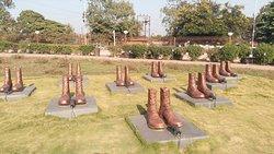 Shaurya Smarak Bhopal