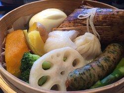 Very nice And healthy food.