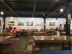 Goemerot Restaurant, Renon, Denpasar