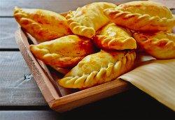 Empanadas Bravas