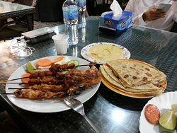 Al Mandi Al Dhahabi