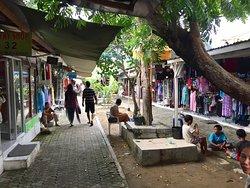 Sindhu Beach Market