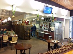 Petchki-Lavotchki Restaurant