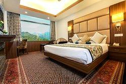 Grand Mumtaz Srinagar