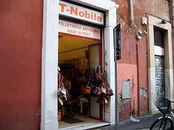 T Nobile