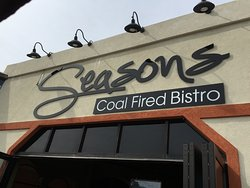 Season's Coal Fired Bistro
