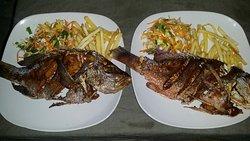 Sumal Villa Seafood Restaurent