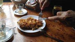 Bar Restaurante Los Chorros de Epina