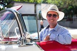 Havana Vintage Car Tours