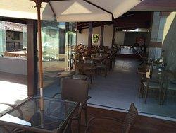 Restaurante Sol e Mar
