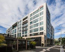 Adina Apartment Hotel Auckland, Britomart