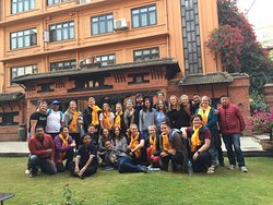 Peace Nepal Treks - Day Tours