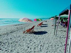 Playa Punta Barandua