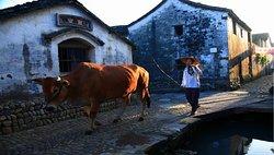 QianTong Old town