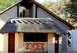 Gwango Heritage Resort