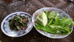 Cooking Class at Xuanmai Garden Resort