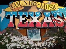 Bar Texas