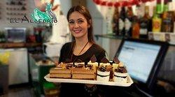 imagen El Albedrio Gastrobar en Ceuta