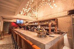 Charm Eatery and Bar