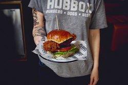 Hubbox Exeter
