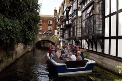 ‪Canterbury Historic River Tours‬