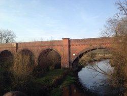 Hockley Viaduct