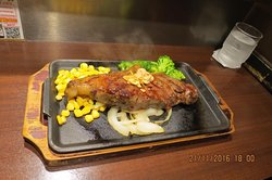Ikinari Steak Ginza 6-Chome