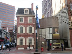Declaration House (Graff House)
