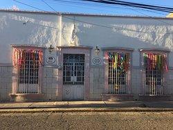 Museo del Pueblo de Aguascalientes