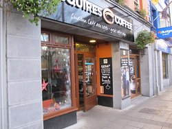 Esquires Coffee (Galway)