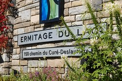 Ermitage Du Lac Tremblant