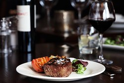 Miller & Carter Steak House