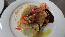 Restaurant Sonnenhotel Soldanella-Sonneck