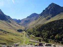 Col de Tourmalet