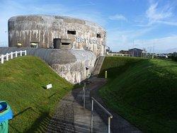 Musee du Mur de l'Atlantique